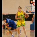 Ines Kresovic se zafa del rival