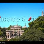 Universidad de Estambul