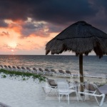 Beach - Mayan Riviera