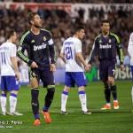 Real Zaragoza - Real Madrid