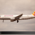 Airbus A320 - D-AIPY - Germanwings