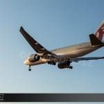 Boeing 777 - A7-BFW - Qatar Cargo