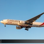 Boeing 777 - A6-EFG - Emirates Cargo