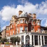 London - Building