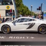 London - Car