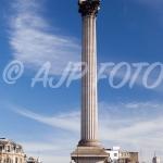 London - Nelson's Column