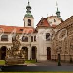 Viaje a Praga