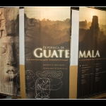 Pabellón Guatemala - Expo