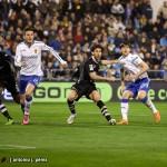 Real Zaragoza - Granada