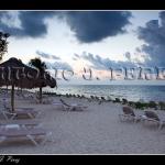 Amanacer en Riviera Maya