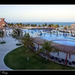 Las piscinas del BlueBay Grand Esmeralda