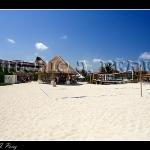 Playa del BlueBay Grand Esmeralda