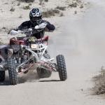 Quads - Baja Spain 2011