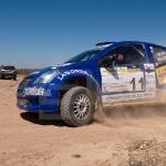 Rallye Nacional de Tierra
