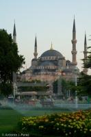 Viaje a Estambul