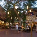 Mayan Riviera - Calle Corazón