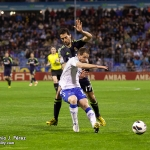 Real Zaragoza - Real Madrid