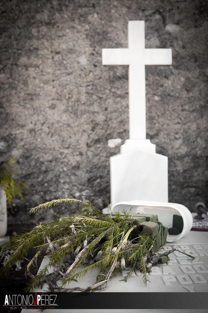 Comillas-Cemetery